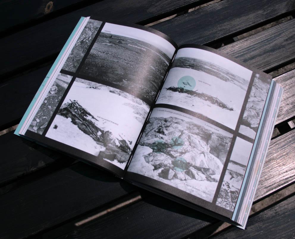 Ekspedycja Bea Uusma
